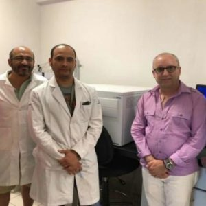 Verifican Funcionamiento De Laboratorio Fitocox En México