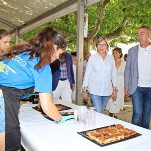 La Producción De Mejillón Alcanza Cifras Récord En Galicia