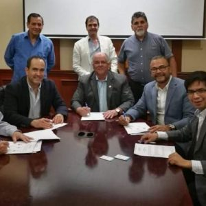 SNP Se Integra A La Alianza Latinoamericana Para La Pesca Sustentable