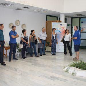 UAL Produce Productos Agricultura Y Acuicultura Con Microalgas Marinas