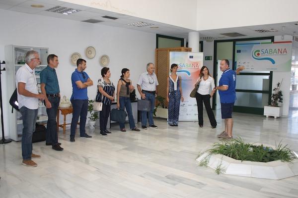 UAL Proyecto Sabana