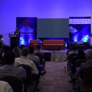 """Empresarios Pesqueros Visitan """"Expo Innovación Acuícola Y Pesquera"""""""