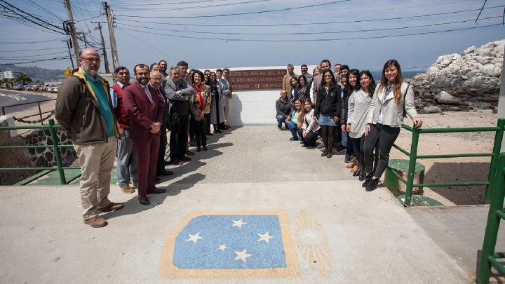 Presentan Propuesta Para Instaurar El Día Nacional De La Acuicultura En Chile