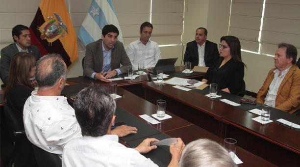 Camaroneros En Ecuador Plantean Una Prórroga Para El Ajuste De Diesel