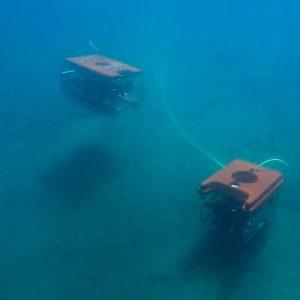 Mariscope: tecnología submarina con aplicación para la acuicultura en Chile
