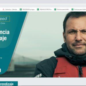 Cargill Chile lanza nueva plataforma de e-learning sobre nutrición
