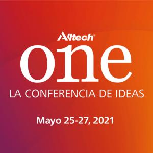 Alltech ONE anuncia a los ponentes principales de su próxima Conferencia de Ideas