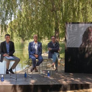 Acuicultura de España presenta su primera Memoria de Sostenibilidad